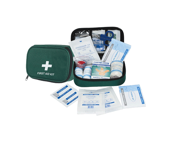 56 piece first aid kit