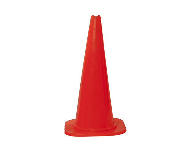 18 inch Marker Cone without Holes