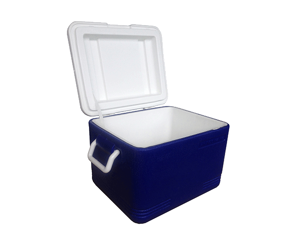 Insulated Ice Box - 22 Litres