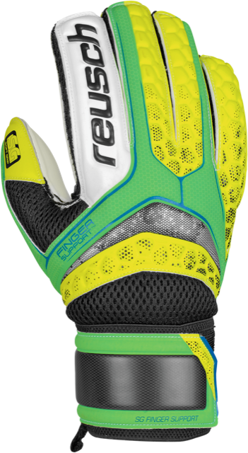 Reusch Re pulse SG Finger Support