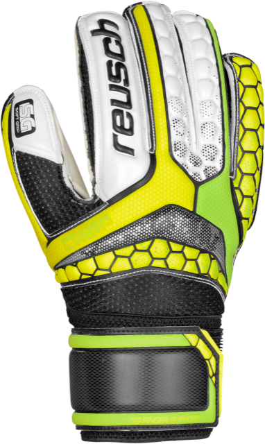 Reusch Re pulse SG Finger Support Youth