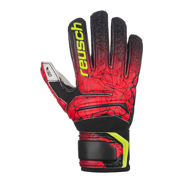 Reusch Fit Control SG Open Cuff Finger Support Junior