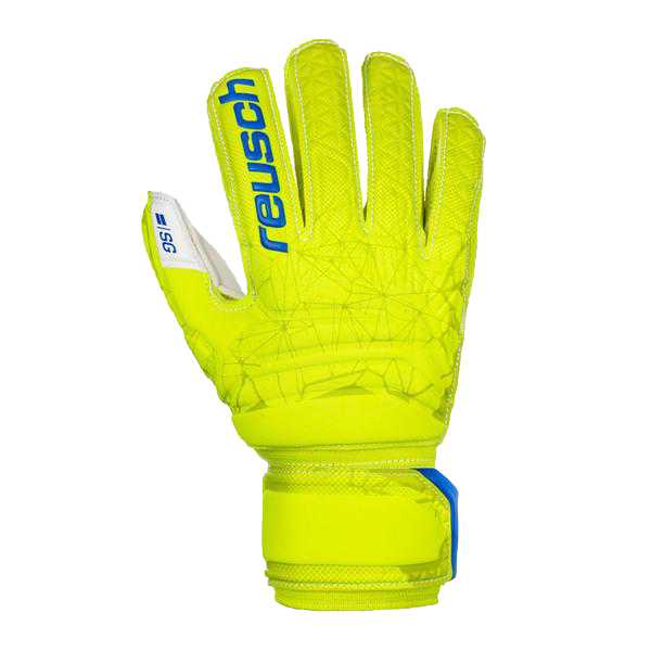 Reusch Fit Control SG Finger Support Junior