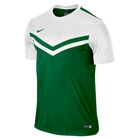 Victory III Jersey Green