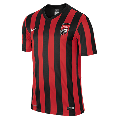 Canterbury United Pride Inter Stripe Jersey Supporters