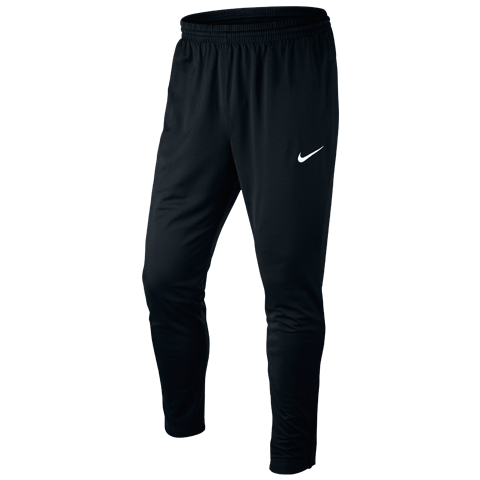 Libero Tech Knit Pant black