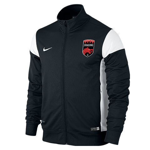 Canterbury United Dragons Academy 14 Jacket Youth