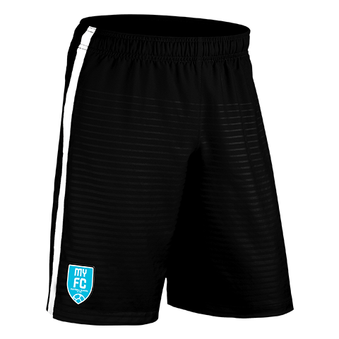 MYFC Max Graphic Woven Short
