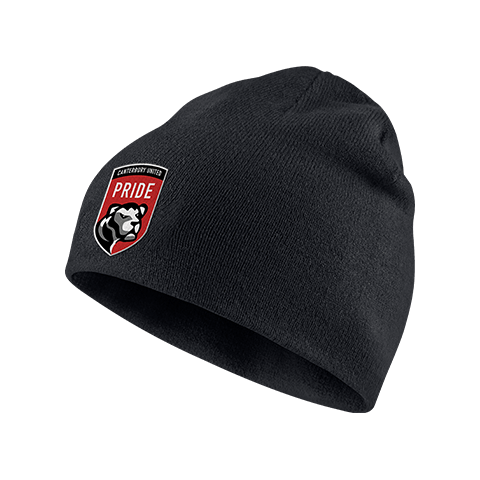 Canterbury United Pride Performance Beanie
