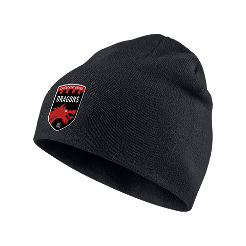 Canterbury United Dragons Performance Beanie