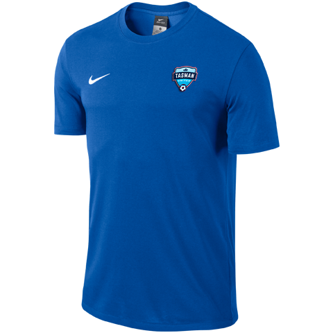 Team Club T-Shirt Tasman