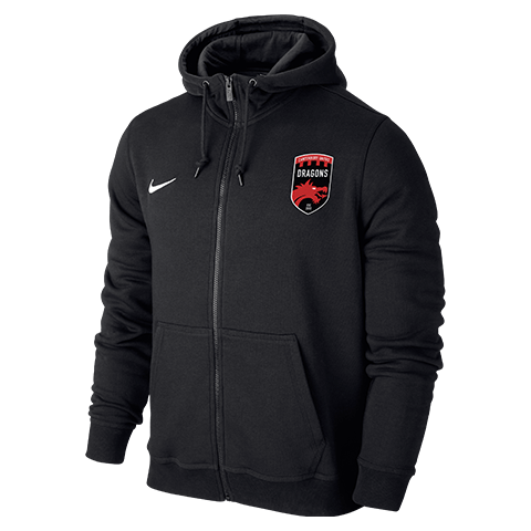 Canterbury United Dragons Team Club FZ Hoodie