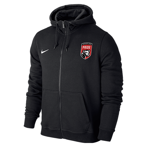 Canterbury United Pride Team Club FZ Hoodie