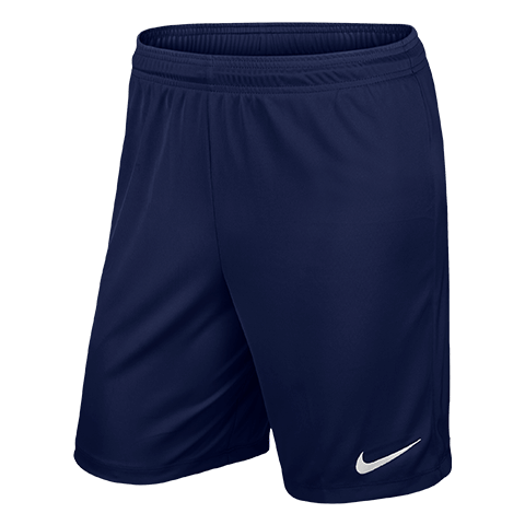 North Wellington Park II Knit Short Navy