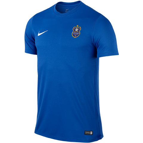 Park VI Southern United Supporters jersey