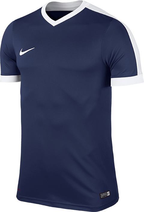 Striker IV Jersey Navy