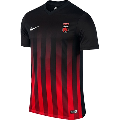 Canterbury United Supporters Jersey Front