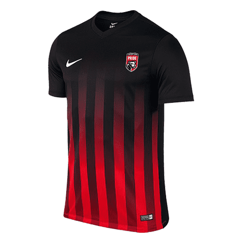 Canterbury United Pride Supporters Jersey
