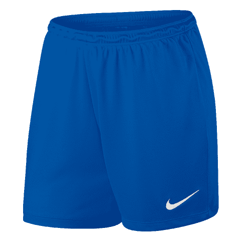 North Wellington Park II Knit Short Women Royal Blue