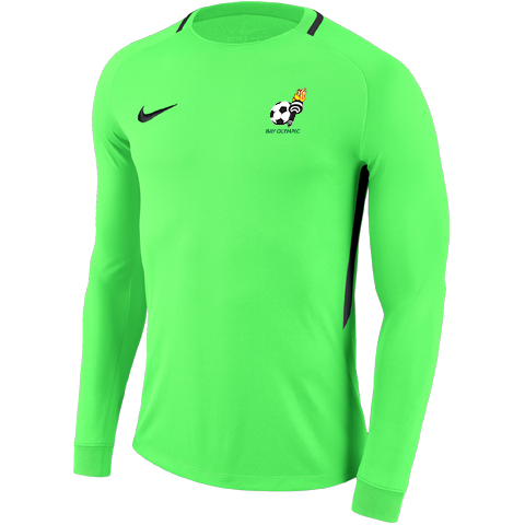 Bay Olympic Park III GK Jersey