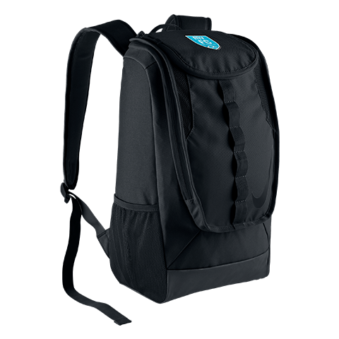 MYFC Football Shield Backpack