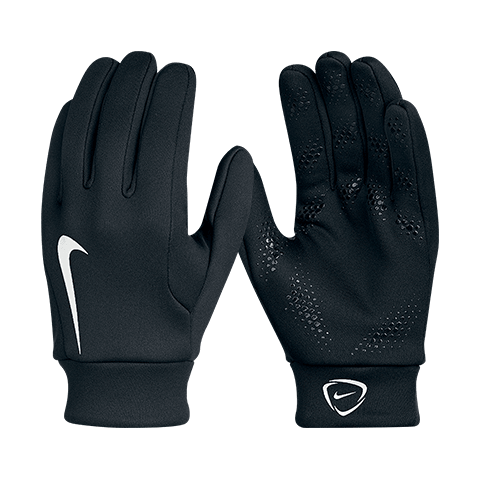 Island Bay United AFC Nike Hyperwarm Gloves