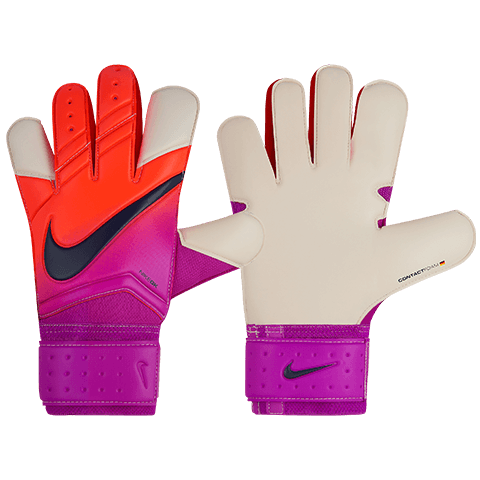 Nike Vapor Grip 3 GK Gloves TotalCrimson