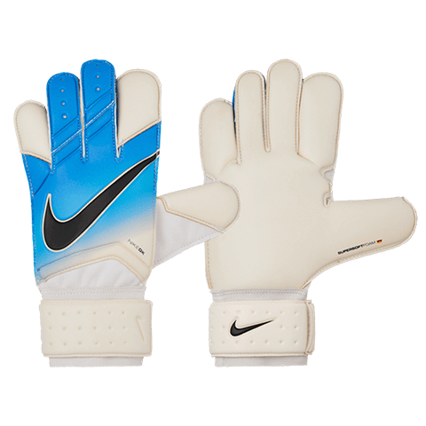 Island Bay United AFC Grip 3 Gloves