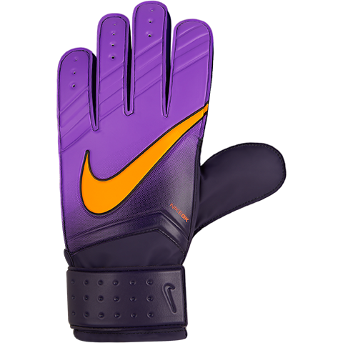 Nike Match Gloves