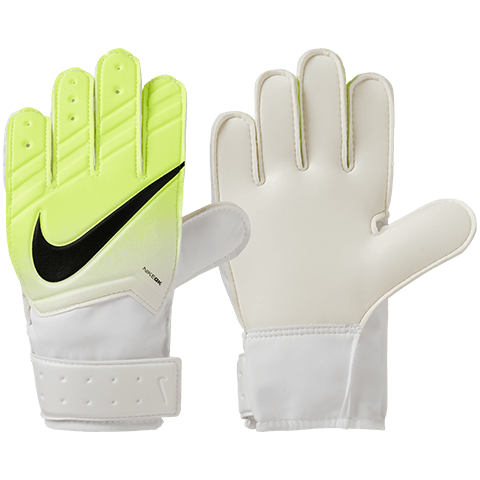 Nike Match GK Glove White