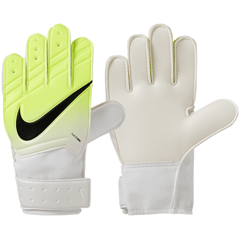 Island Bay United AFC GK Match Gloves Junior