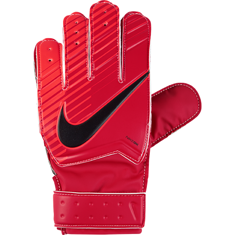 Nike Match Gloves R/B