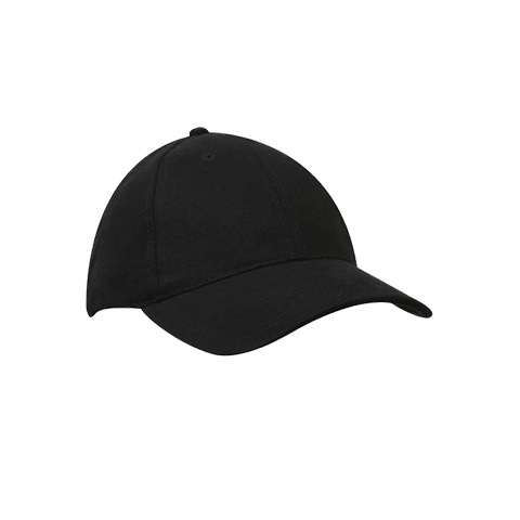 Kitman Team Cap Black