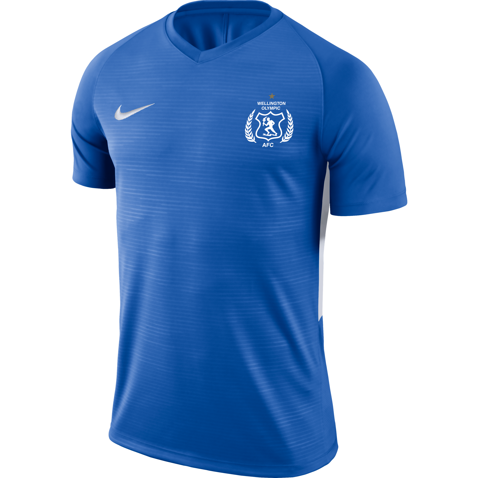 Royal-Blue-Tiempo-Shirt-Olympic