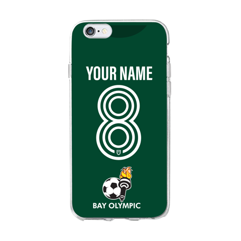 Bay Olympic Phone Case