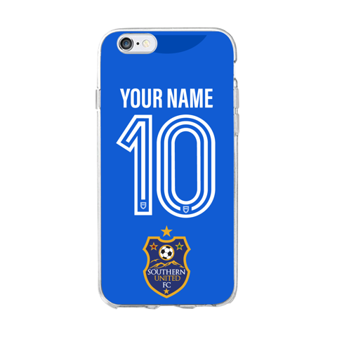 Southern United Phone Case