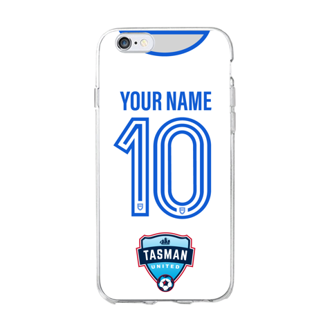 Tasman United Phone Case