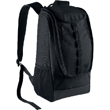Football Shield Backpack 2.0