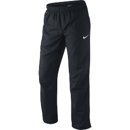 Foundation Sideline Pant Black