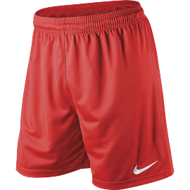 Park Knit Short Red