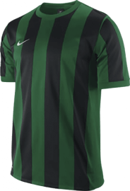 Inter II Stripe Jersey Green