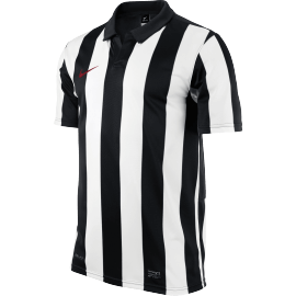 Inter III Stripe Jersey Black