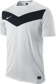 Victory Game Jersey White